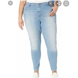 Levis Signature Modern Skinny jeans W31 L32